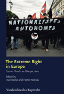 The Extreme Right in Europe
