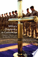 Military Chaplaincy In Contention