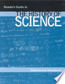 Reader S Guide To The History Of Science