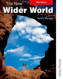 Cover of The New Wider World