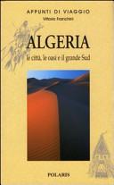 Guida Turistica Algeria Immagine Copertina