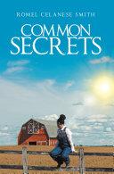 Common Secrets Pdf/ePub eBook