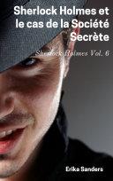 Pdf Sherlock Holmes et le cas de la Société Secrète Telecharger