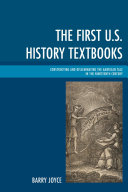 The First U.S. History Textbooks