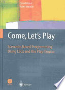 Come, Let's Play