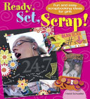 Ready  Set  Scrap  Book PDF