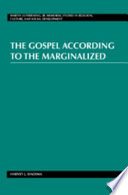 The Gospel According To The Marginalized