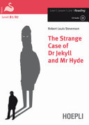 The Strange Case Of Dr Jekyll And Mr Hyde Con Cd Audio