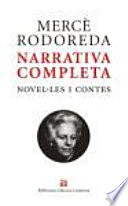 Narrativa completa  : novelʺles i contes , Band 1