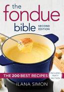 The Fondue Bible