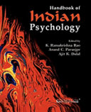 Handbook of Indian Psychology