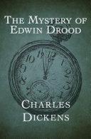 The Mystery of Edwin Drood [Pdf/ePub] eBook