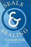 Seals and Sealing Handbook Book