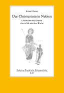Das Christentum in Nubien
