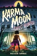 Pdf Karma Moon--Ghost Hunter