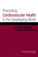 Promoting Cardiovascular Health in the Developing World Pdf/ePub eBook