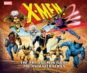 Pdf X-Men: the Art and Making of the Animated Series