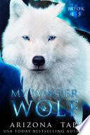 My Winter Wolf Book