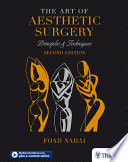 The Art Of Aesthetic Surgery Three Volume Set Second Edition Book PDF