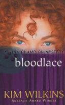 Bloodlace ebook