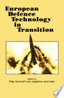 European Defence Technology In Transition