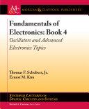 Fundamentals of Electronics: Book 4 Pdf/ePub eBook