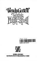 Love s Magic Spell Book