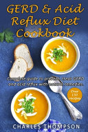 GERD   Acid Reflux Diet Cookbook