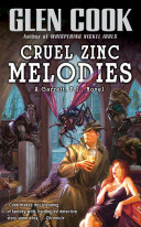 Cruel Zinc Melodies Pdf