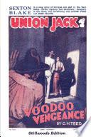 Voodoo Vengeance Book