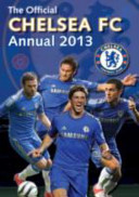 Official Chelsea FC Annual 2013