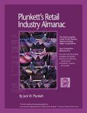 Plunkett's Retail Industry Almanac 2006