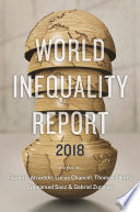 World Inequality Report 2018