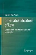 Pdf Internationalization of Law Telecharger