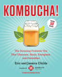 Kombucha! Pdf/ePub eBook