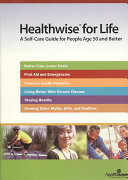 Healthwise for Life Book