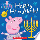 Happy Hanukkah   Peppa Pig