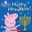 Happy Hanukkah   Peppa Pig