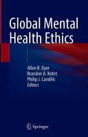 Global Mental Health Ethics