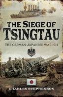 Pdf The Siege of Tsingtau Telecharger