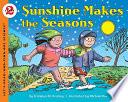 Sunshine Makes The Seasons Reillustrated