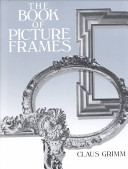 The Book of Picture Frames