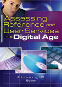 Assessing Reference and User Services in a Digital Age [Pdf/ePub] eBook