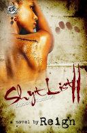 Shyt List 2: Loose Cannon (The Cartel Publications Presents) Book
