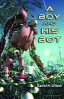 A Boy and His Bot Pdf