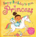 Happy Birthday to You  Princess