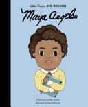 Maya Angelou Pdf/ePub eBook