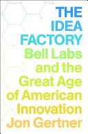 The Idea Factory [Pdf/ePub] eBook