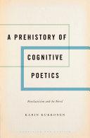 A Prehistory of Cognitive Poetics [Pdf/ePub] eBook