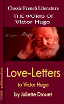 Love-Letters to Victor Hugo Pdf
